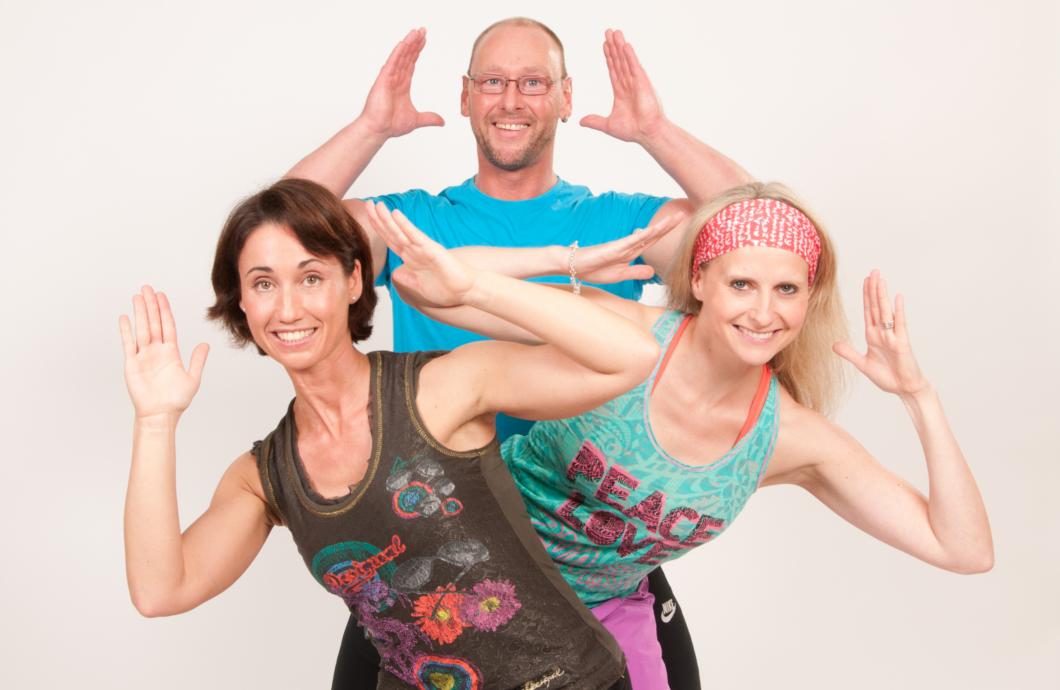 Fitnesstraining Mainz