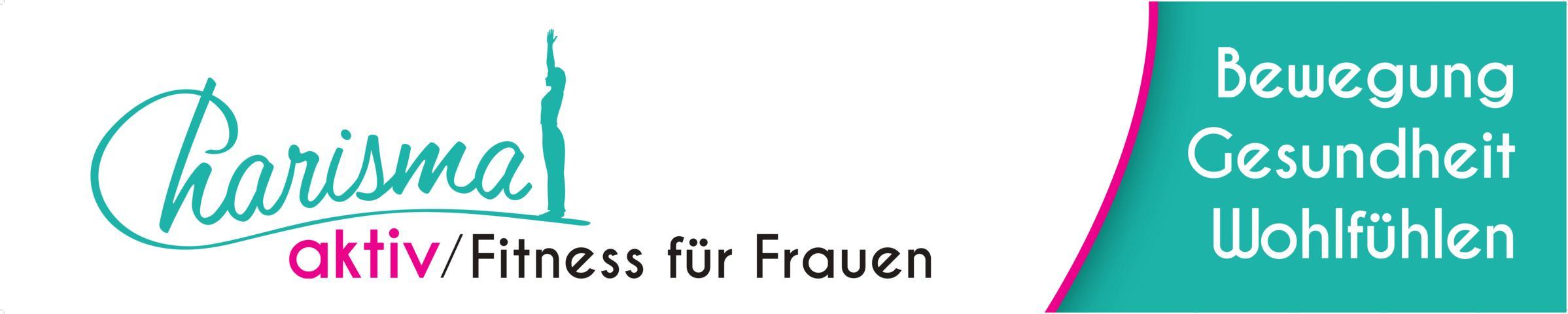 charisma-aktiv.de Logo