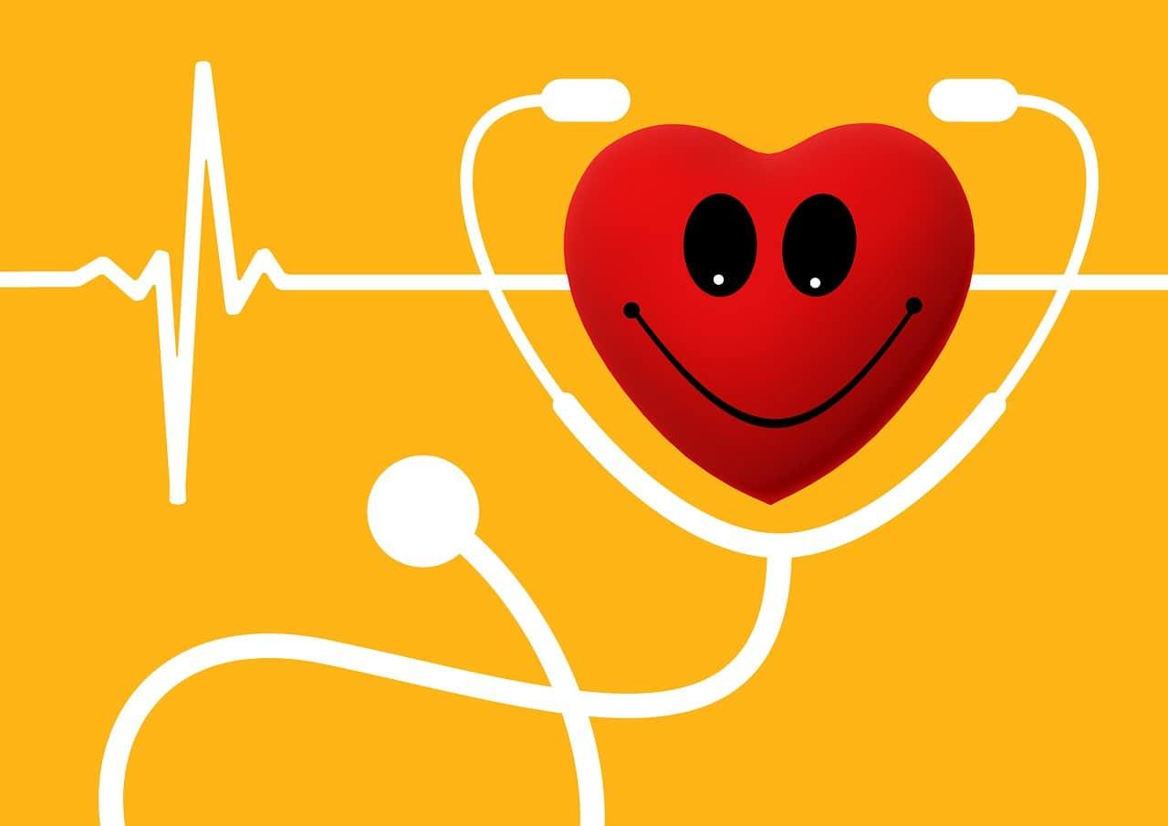 Warum ist es wichtig das Herz zu trainieren charisma