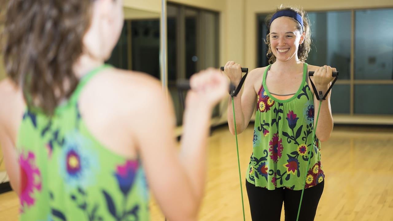 Fitness in Mainz mit Claudias Erfahrungsbericht