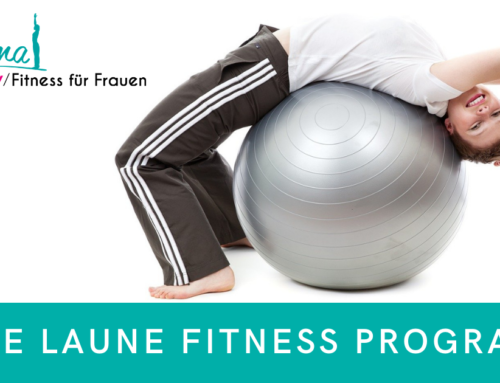 Gute Laune Fitnessprogramm